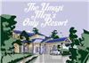 The Umazi Men's Only Resort