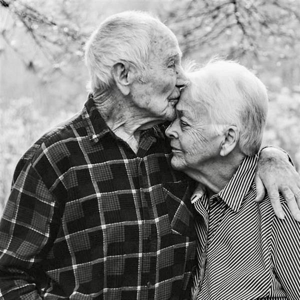 Love, Sex and Older Age