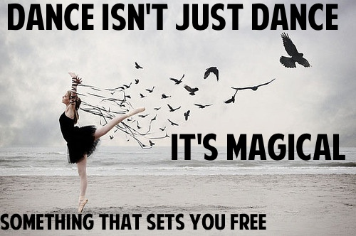Dance Quotes Quotes To Infinity And Beyond